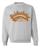 Vintage Bridesburg Rec Center Philadelphia Sweatshirt from www.RetroPhilly.com