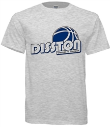 Vintage Disston Playground Philadelphia T-Shirt from www.retrophilly.com