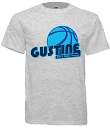 Vintage Gustine Playground Philadelphia T-Shirt from www.retrophilly.com