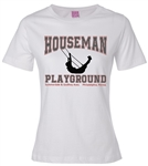 Vintage Houseman Playground Philadelphia T-Shirt from www.RetroPhilly.com