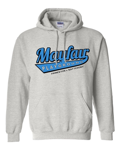premium selection ae489 88139 Vintage Mayfair Playground Philadelphia Sweatshirt
