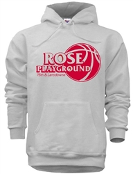 Vintage Rose Playground Philadelphia Sweatshirt from www.RetroPhilly.com