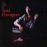The Very Best of Todd Rundgren CDfrom www.retrophilly.com