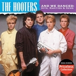 THE HOOTERS: And We Danced--Hits, Rarities & Gems from www.retrophilly.com