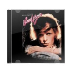David Bowie Young American CD from www.retrophilly.com
