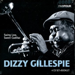 dizzy gillespie professor bop cd from www.retrophilly.com