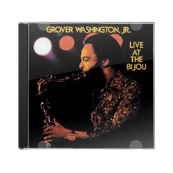 grover washington jr live at the bijou from www.retrophilly.com