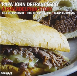 Papa John DeFrancesco: A Philadelphia Story from www.retrophilly.com