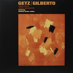 GETZ & GILBERTO & GILBERTO Import CD from www.retrophilly.com