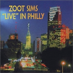 Zoot Sims Live in Philly CD from www.retrophilly.com