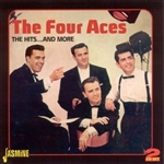 four aces greatest hits cd from www.retrophilly.com