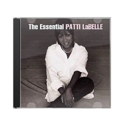 essential patti labelle cd from www.retrophilly.com