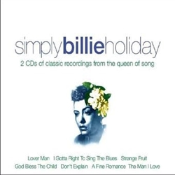 The Very Best of Billie Holiday cd from www.retrophilly.com