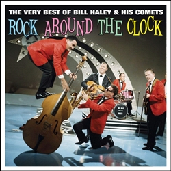 bill haley & the comets greatest hits cd from www.retrophilly.com