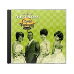 best of the orlons cd from www.retrophilly.com