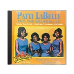 patti labelle and the bluebelles classics from www.retrophilly.com