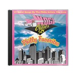 wogl-fm philly favorites cd from www.retrophilly.com