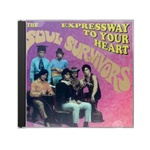 soul survivors expressway to your heart cd from www.retrophilly.com