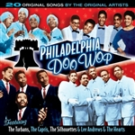 Philadelphia Doo Wop CD Set from www.retrophilly.com