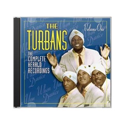 the turbans greatest hits from www.retrophilly.com