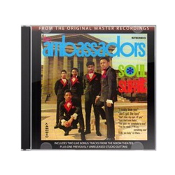 the ambassadors greatest hits from www.retrophilly.com