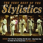 best of the stylistics cd from www.retrophilly.com