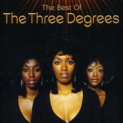 THREE DEGREES GREATEST HITS cd from www.retrophilly.com